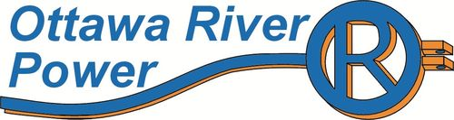 Ottawa River Power logo