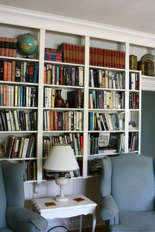 Library 2 Menzies House