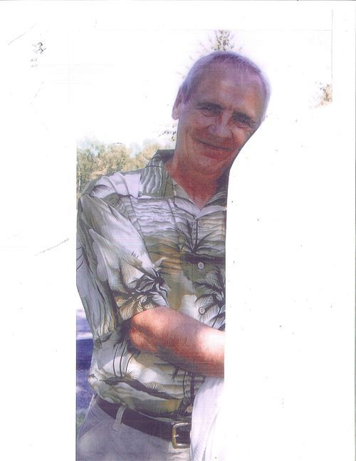Missing man from Montague township 2