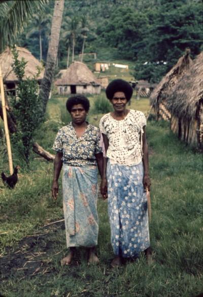 village matriarchs