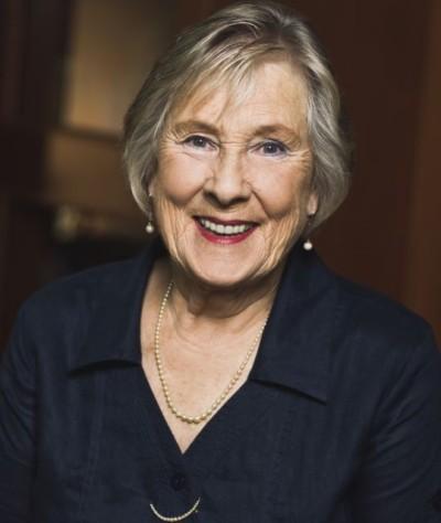 Mary Hugessen for website