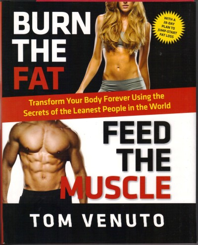 Burn the Fat Feed the Muscle 001