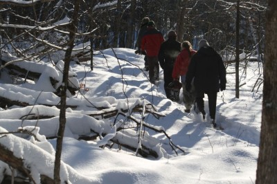 December 16 2013 Baird Trail David Hinks Photo 3