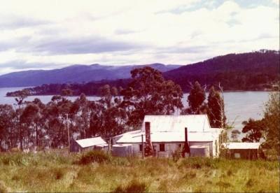 b147 - Tasmania - Australia