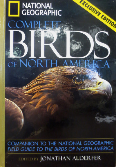 National Geographic Birds
