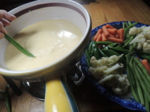 Beer-Fondue-with-vegetables-400x300