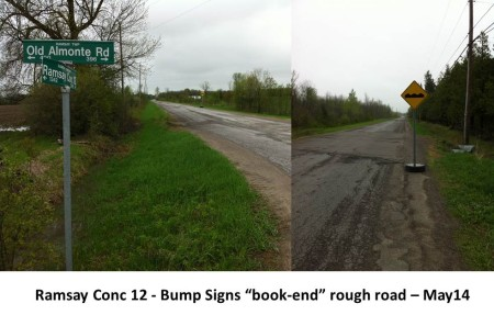 bump-signs