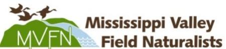Mississsippi Field Naturalists logo