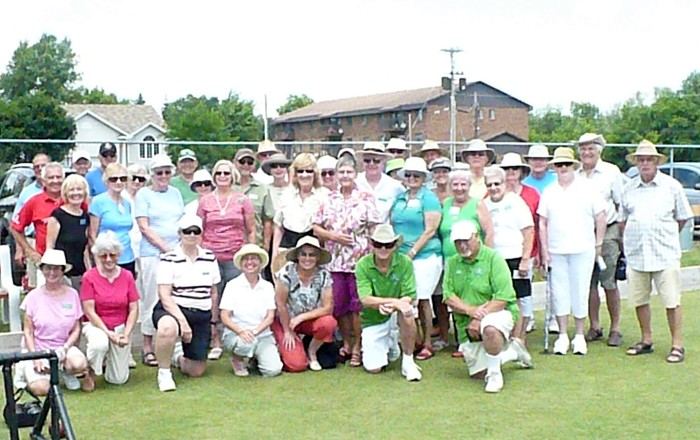 Almonte Lawn Bowling Club