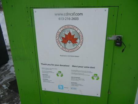 Green bins  (1)