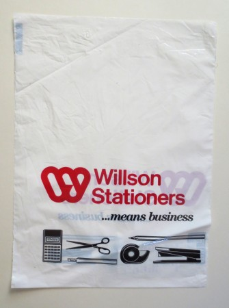The 7 Ottawa area stores of Willson Stationers were put up for sale in the summer of 1983 when the decision was made to close all 63 outlets across the country.
