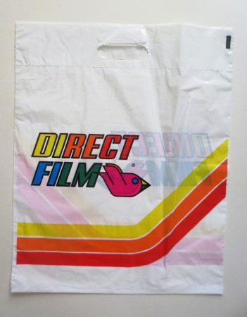 Back on July 30, 1981, most of the Direct Film stores were closed across Quebec as more than 600 employees staged a 24 hour walkout. At issue was the unionization of managers and sales people who worked in stores outside Montreal. The company's 107 stores in the Atlantic provinces and Ontario were not involved in the dispute. With the popularization of digital photography, most film processing outlets didn't last long.