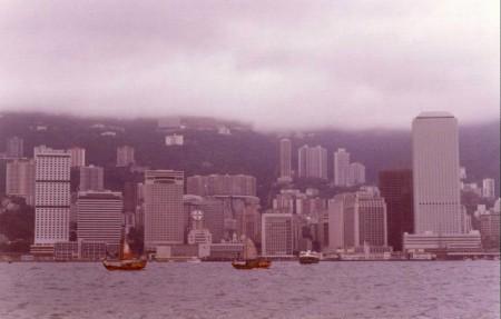 c106 - Hong Kong