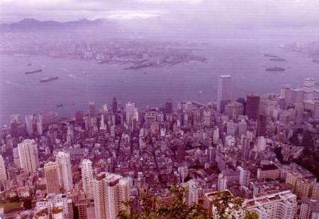 c108 - Hong Kong