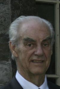 John Dunn 2005