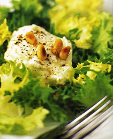 Salad Frisee 001