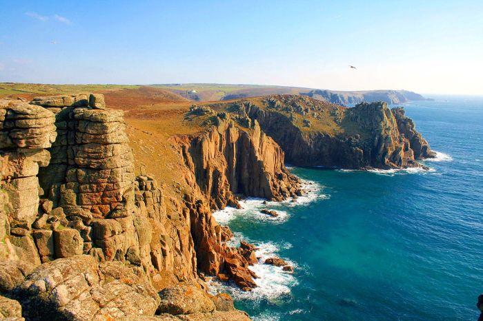 Cornwall 1