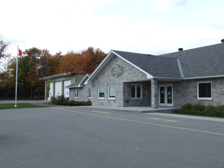 Township Hall