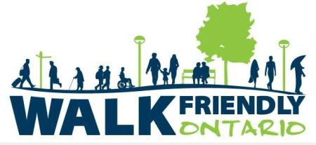 Walk Friendly Ontario