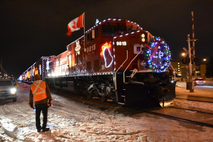 CPR Holiday Train - Copy