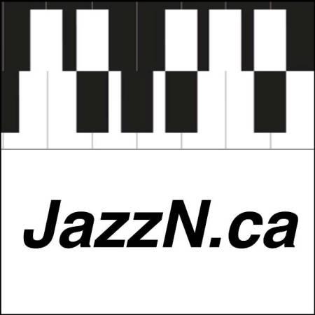 Jazzn.ca 2014 logo