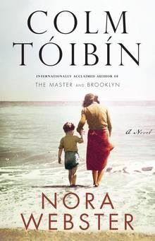Nora+Webster,+Colm+Toibin