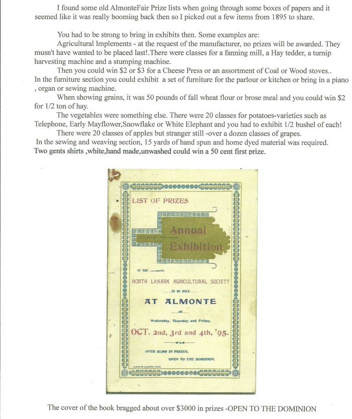 1895-Almonte-Fair-page-1