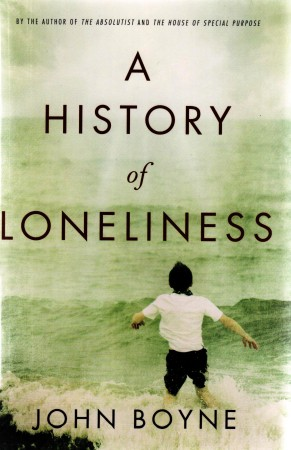 A History of Loneliness 001