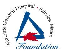Almonte General Hospital foundation_logo 2