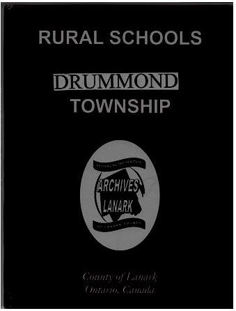 Rural Schools of Drummond Township