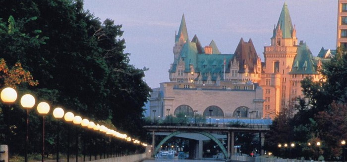 Chateau Laurier Hotel (2)