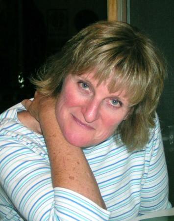 Margaret Gidney