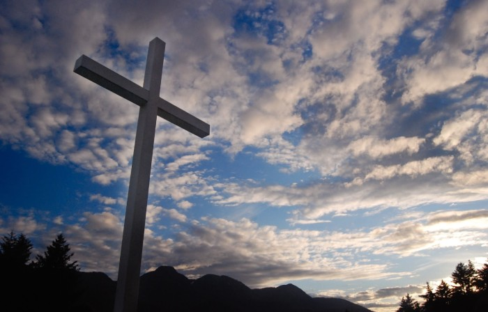Walk of the Cross