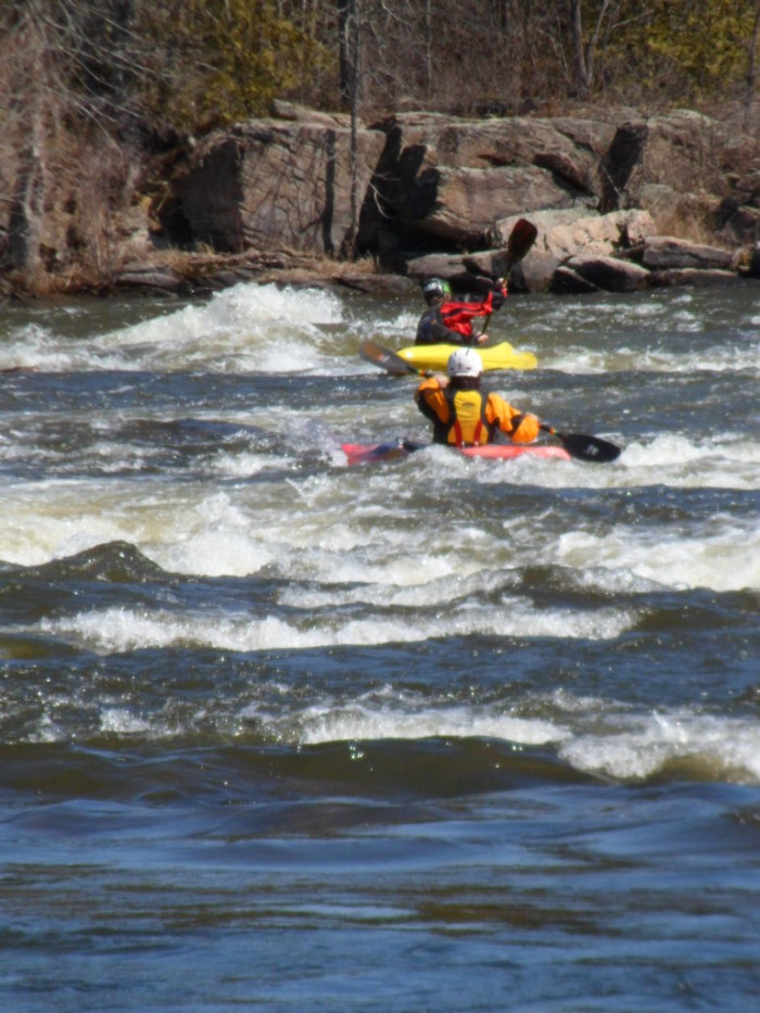 kayaks 2015