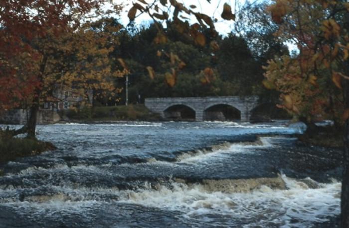 pakenham  falls