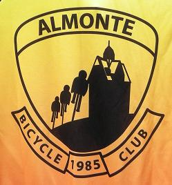 Almonte Bicycle Club logo