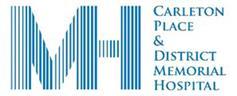Carleton Place Hospital logo