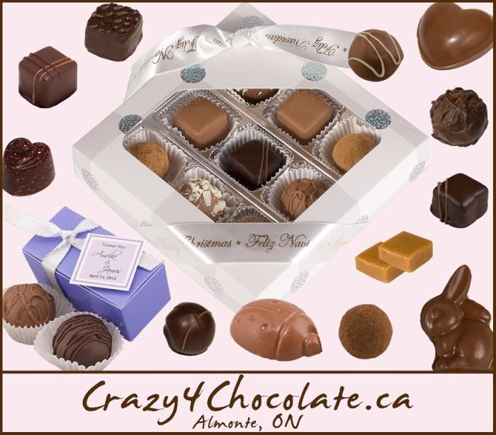 Crazyforchocolate