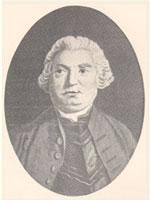 Charles Lawrence Nova Scotia (1753)