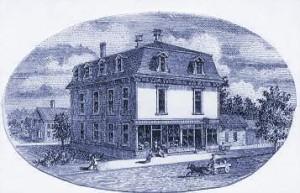 King Hiram's Masonic Lodge