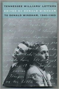 Letters to Donald Windham