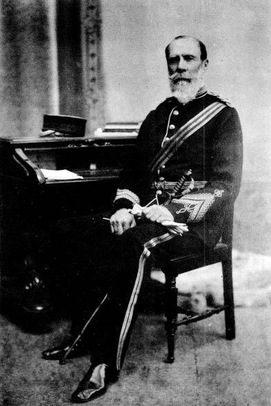 Lt. Col. J. D. Gemmill