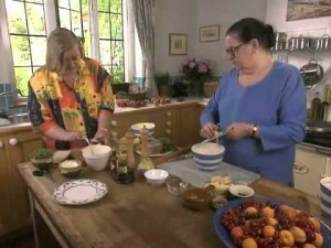 Two Fat Ladies 2