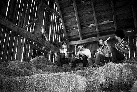 ramblin valley band