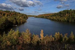 Madawaska River (Burnstown)