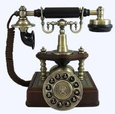 Telephone (old)