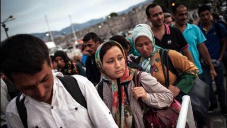 Refugee-Group