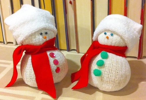 Childrens Christmas Crafts.Kids Christmas Crafts At North Lanark Museum December 5
