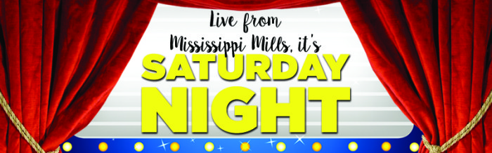 Live from Mississippi Mills FB Banner