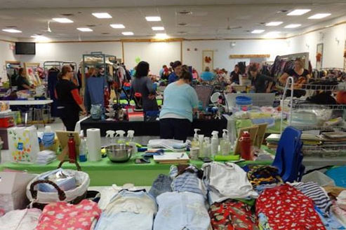 Mom To Mom Sale Nearly Here September 30 The Millstone